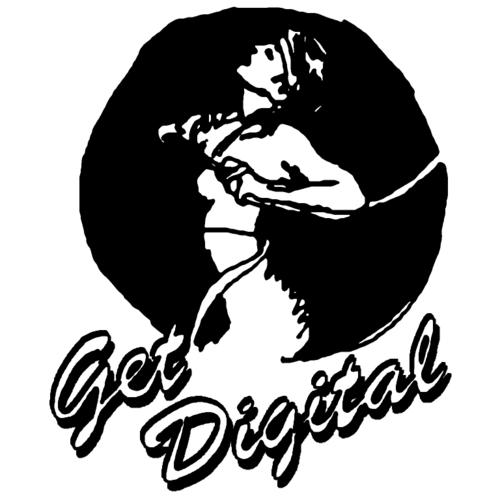 VA - Get Digital Music - Collection 2012
